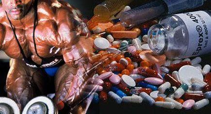 Profesional de la ifbb habla sobre sustancias dopantes