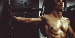 Escuela Culturismo Natural entrenamiento personal entrenamiento con pesas