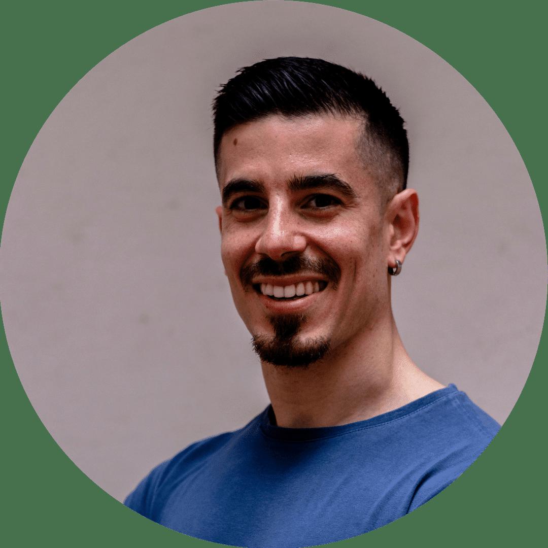 ENTRENADORES formados en la escuela culturismo natural ECN COACH Roberto Amorosi