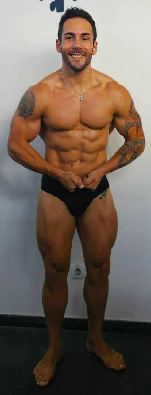 airam muscular 1