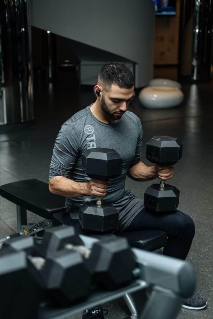Dieta inversa ejercicio