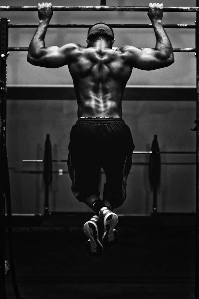 fallo tecnico fallo muscular