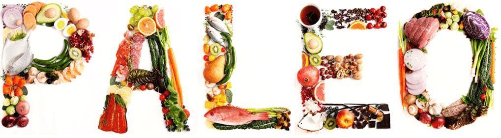 Dieta de paleo