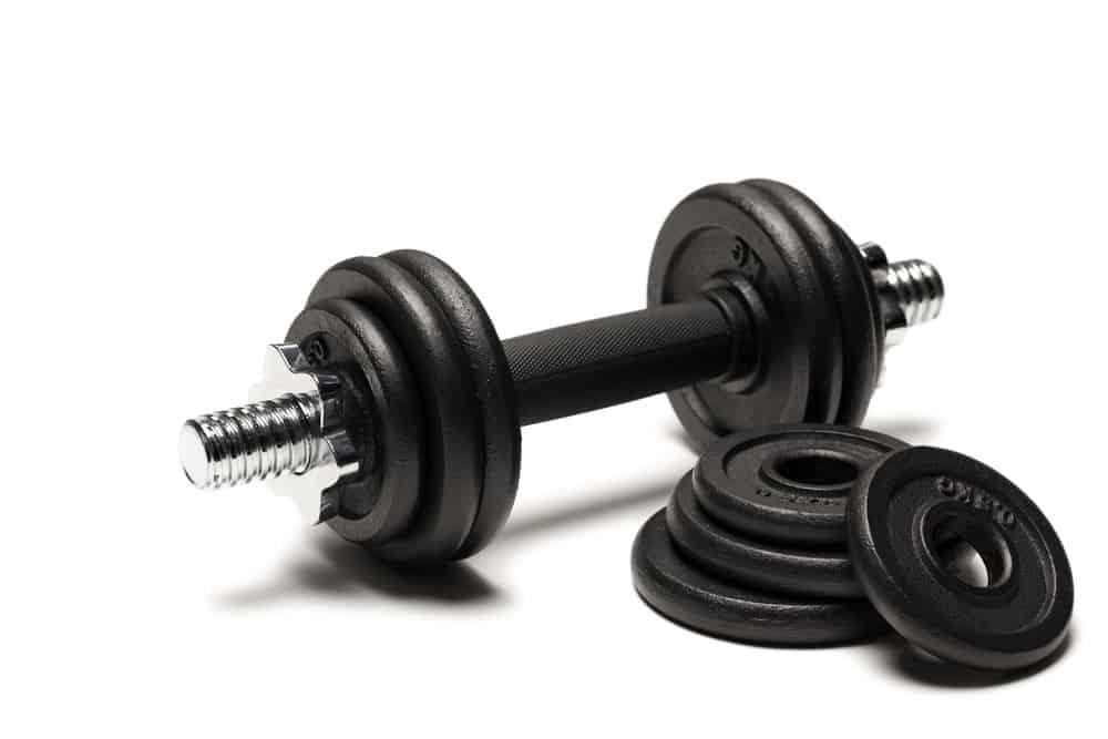 entranamiento culturismo Levantamiento de pesas
