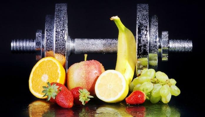 dieta culturismo natural macronutrientes calorias
