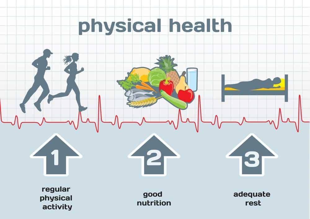 Alimentación atletismo