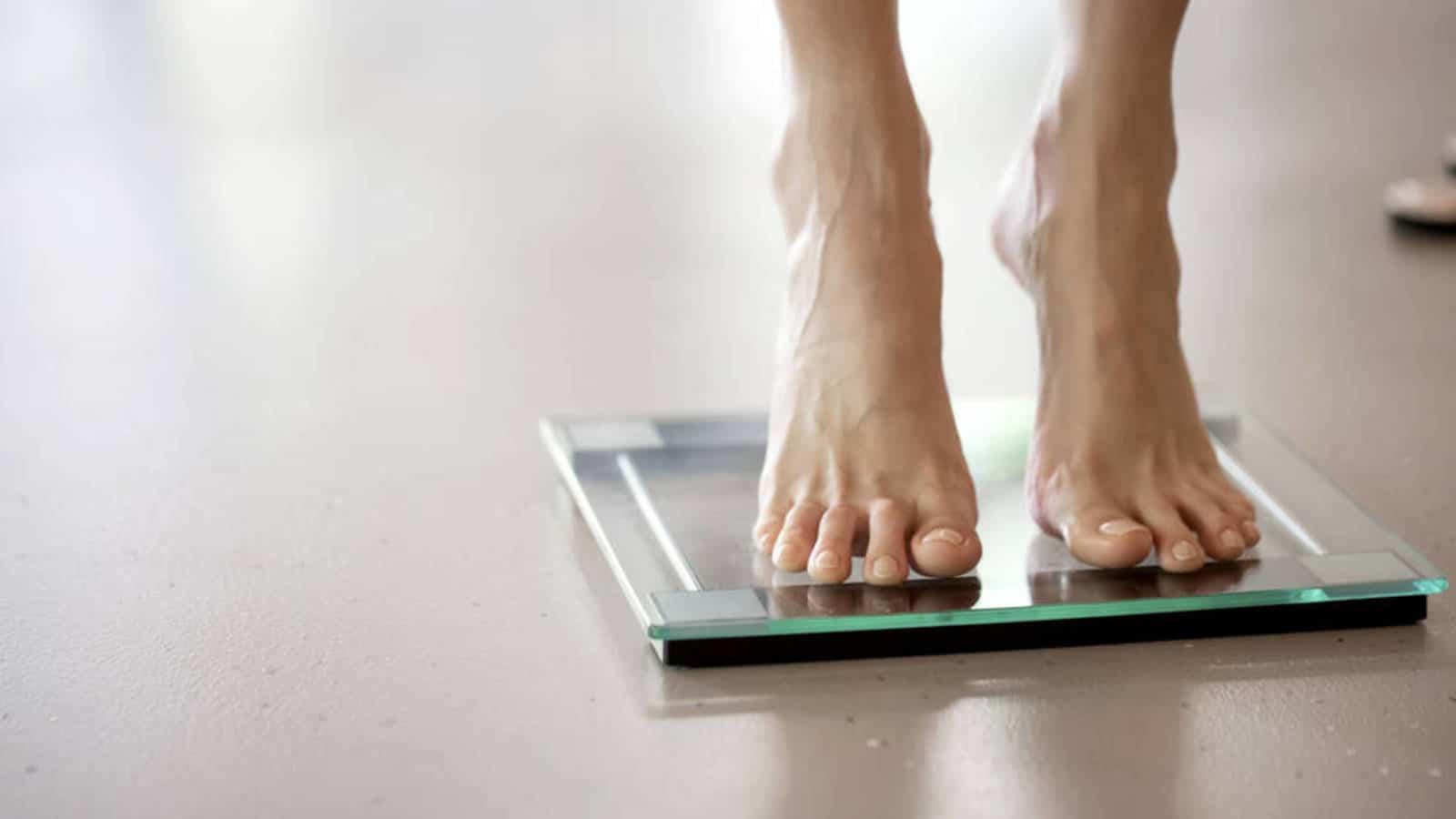 Bajar grasa corporal Set Point