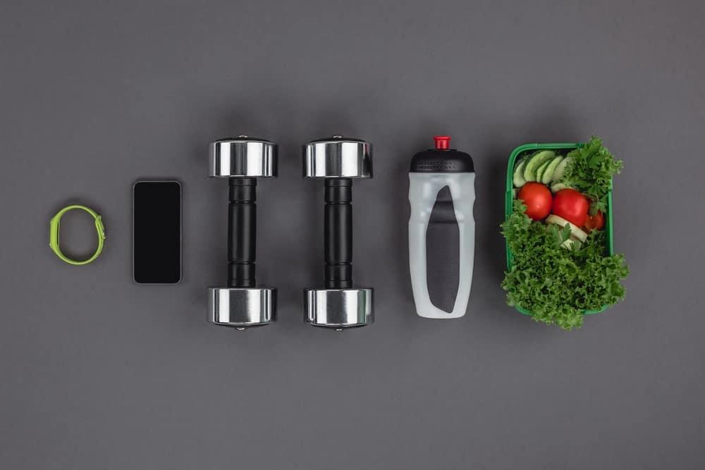 Dietas altas en proteinas