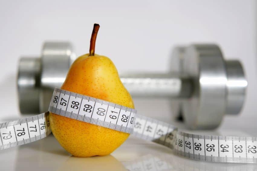 puesta a punto grasa corporal Set Point