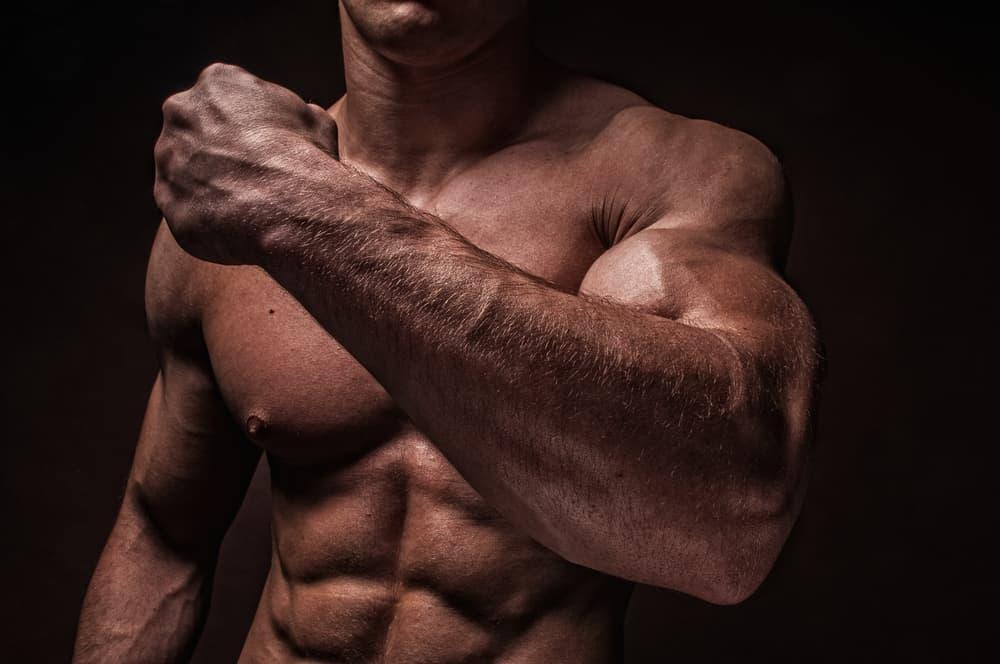 Ejercicios para bodybuilding