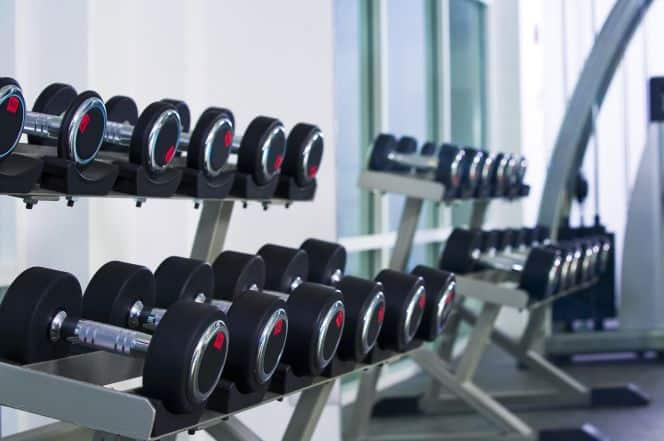 Volumen de entrenamiento