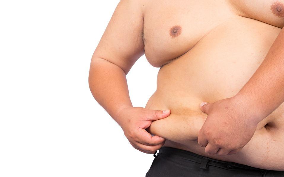 grasa entrenamiento