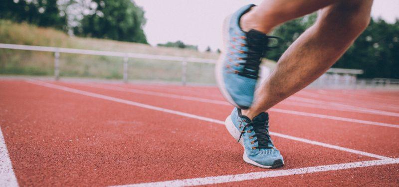 correr Ejercicio Aeróbico