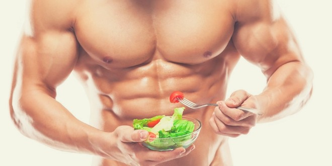 Dieta para competir