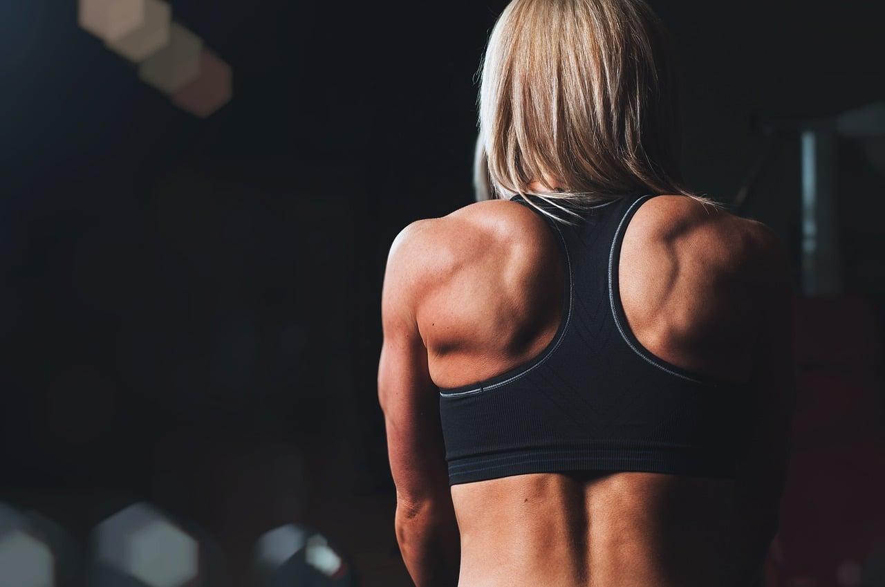 Intensidad entrenamiento ejercicio