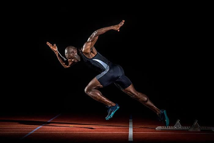 atleta culturismo natural