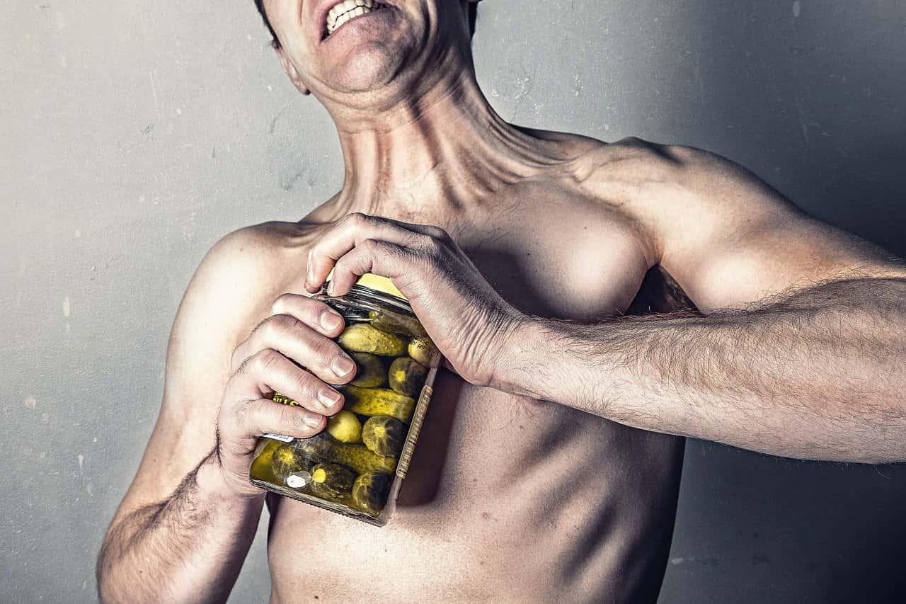 perder peso ganar musculo ejercicio