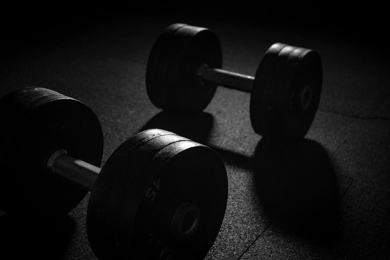 fallo muscular ejercicio