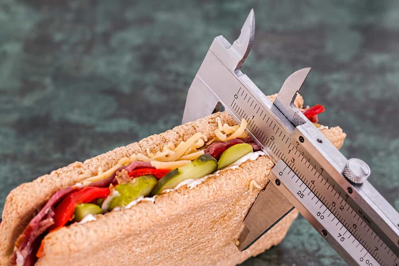 Salud dieta alimentacion