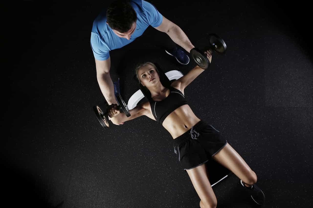 ejercicio entrenamiento deporte