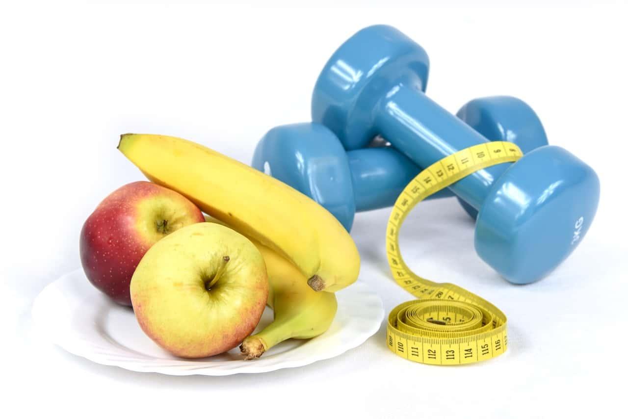 Salud comida alimentacion dieta