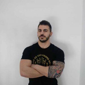 Jorge Cabanes