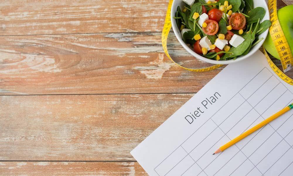 La dieta optima