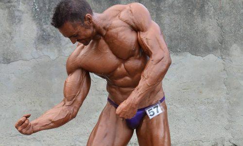 Roberto Amorosi ARMS 2