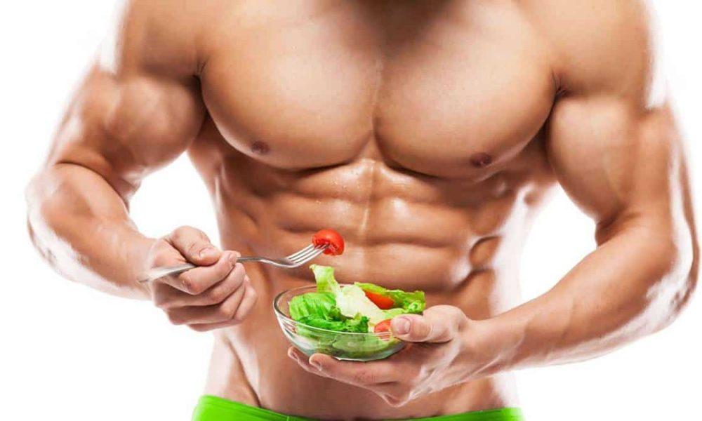 dieta deportiva